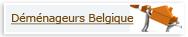 Déménagement Bruxelles