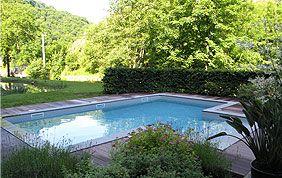Construction de piscines bois coque b ton namur for Accessoire piscine namur