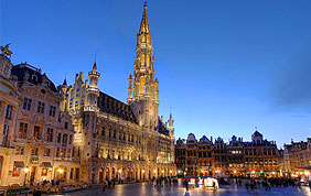 Le guide des services et des commerces à Bruxelles