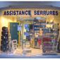 ASSISTANCE SERRURES - Anderlecht