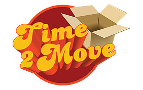 TIME 2 MOVE - Bruxelles