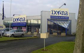 IXINA - Nivelles