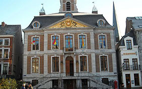 Bienvenue sur notre portail consacré à la ville de Huy