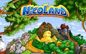 Nicoland: Juegos educativos
