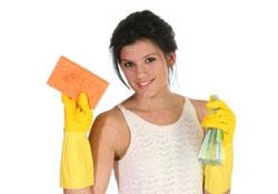 Cherche femme de ménage gd luxembourg