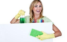 Trouvez une femme de ménage grâce aux titres-services !
