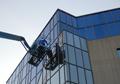 Lavage de vitres - BRABANT WALLON