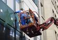 Nettoyage de vitres à BRUXELLES
