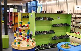 Adresses des magasins de chaussures pour enfants 3