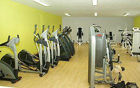 FIT PASSION - Flawinne (Dinant)