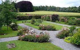 Entreprises de jardin bruxelles for Amenagement jardin bruxelles