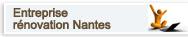 Entreprise de rénovation Nantes