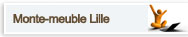 Monte meuble Lille