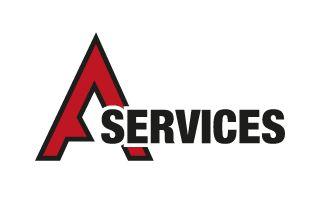 logo A. Services