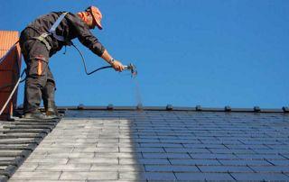 coating toit en ardoises