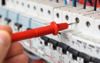dépannage électricien Namur