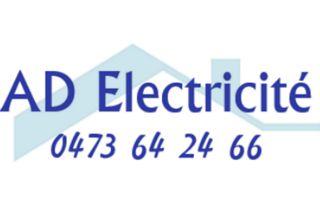 logo AD Electricité