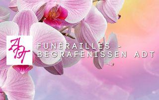 logo Funérailles ADT
