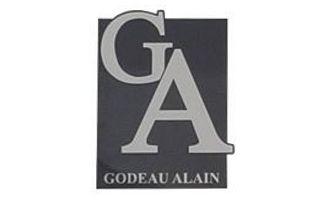 logo Alain Godeau