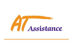 AT Assistance logo