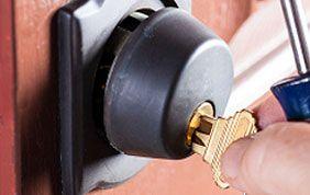 remplacement de clé