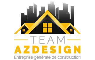 logo TEAM AZ Design