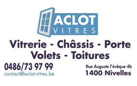 logo Aclot Vitres