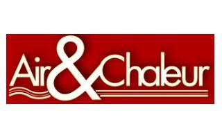 logo Air & Chaleur chauffagiste