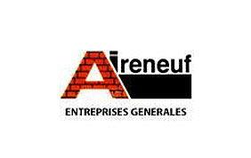 logo entreprise générale Aireneuf