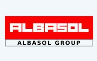 logo Albasol Group