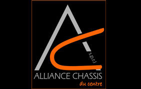 Logo d'Alliance châssis