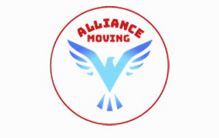 logo Alliance Moving
