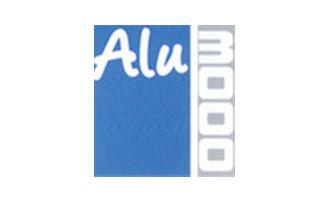 logo Alu 3000