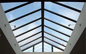 veranda moderne aluminium