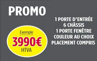 promotion Ambiance Châssis