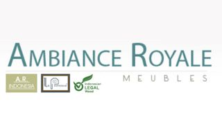 Logo Ambience Royale Meubles