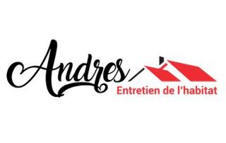 Logo Andres Toiture