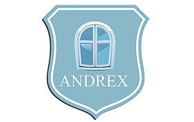 logo chassis andrex