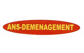 Logo Ans Déménagement