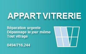 logo Appart Vitrerie