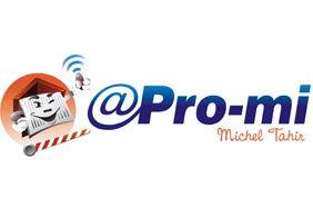 Logo @Pro-mi