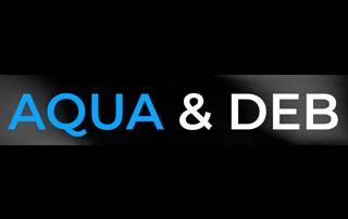 logo Aqua & Deb