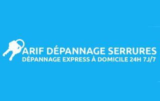 logo Arif Serrurier à Etterbeek