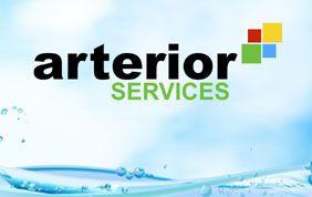 logo arterior services