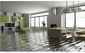 nettoyage après dégât des eaux