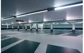 entretien de parkings et hangars
