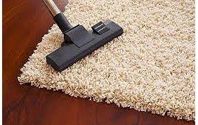 Aspirateur et tapis de sol