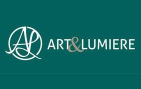 logo Art & Lumière