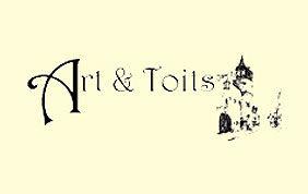 logo art & Toits