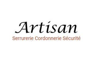 logo Artisan Serrurier Uccle